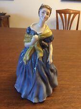 Royal Doulton Adrienne Figurine Hn2304, 1963 Magnificent England