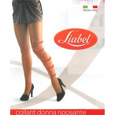 Stock Collant Liabel riposante 40 DEN - 6 paia - Taglia 2 (seconda)- Lotto 1