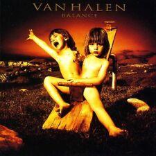 Van Halen - Balance [New CD] Argentina - Import