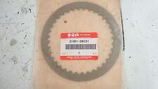 1997-12 Suzuki DR 350/SV/DL 650/GS 500 21451-28C31 Clutch Friction Plate