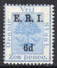 Orange River Colony: 1902 VRI ovpt. 6d SG 137 mint