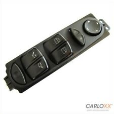 Mercedes-Benz W906 Sprinter VW Crafter Window Regulator Switch a9065450813
