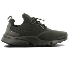 size 40 0584f 93c39 Nike Presto Fly SE Herren Sneaker Schuhe Oliv-Grün 908020-301 Turnschuhe NEU