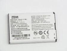 Original ZTE Li3715T42P3h654251 Batería Para Joe MF30 MF60 A6 Wifi 1500mAh