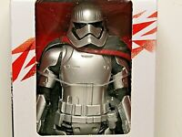 """2016 Star Wars The Rise of Skywalker-CAPTAIN PHASMA 6"""" Action Figure Hasbro New"""