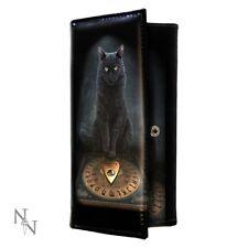 His Master's Voice - Cat Purse 18cm by Lisa Parker