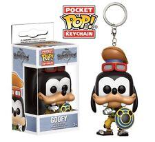 Figurine FUNKO Pop -  Porte-clé - Disney - KINGDOM HEARTS - GOOFY - DINGO !