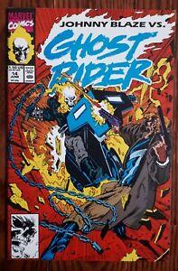 Ghost Rider (1990 2nd Series) #6-14-19-20-22-25-31-41-42 VERY NICE!!!