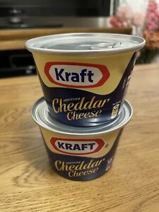 Kraft Cheese (Original) x 2