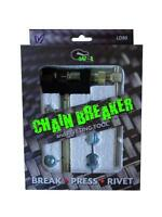 Motorcycle Chain Tool & Riveter/MX-Enduro /Quad /ATV suitable for 420-532 Chains