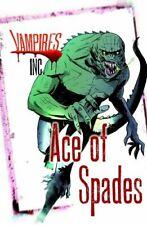 Ace of Spades (Vampires Inc)-Paul Blum