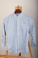 The Children's Place Casual Button Down Long Sleeve Shirt Boys Size M 7/8