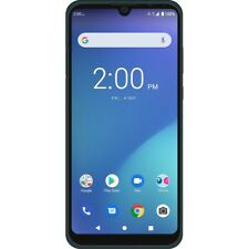 Telstra Essential Pro 2 4g 4gx 32gb Dark Green Android Blue Tick Mobile Phone