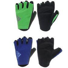 Adidas Response Team bike verde o azul radfahrerhandschuhe bike guantes nuevo