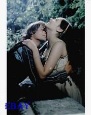 >< Olivia Hussey Romeo And Juliet COLOR Photo