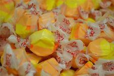 FRESH APRICOT - Salt Water Taffy Candy  ~ TAFFY TOWN ~ 4 LB BAG ~ BEST PRICE