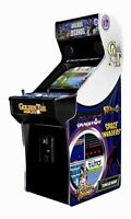 Arcade Legends 3 Video Game Machine Includes 130 Classic Arcade Games