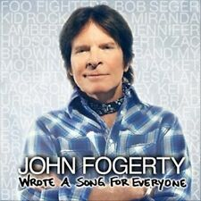 Wrote a Song for Everyone by John Fogerty (Vinyl, May-2013, Vanguard)