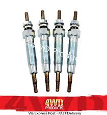 Glow Plug SET [Bosch] - Mitsubishi Triton MK 2.8D 4M40 (96-03)