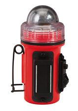 Red Waterproof Emergency Military Strobe Light rothco 718