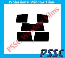 Seat Cordoba Estate 1998-2006 Pre Cut Window Tint / Window Film / Limo