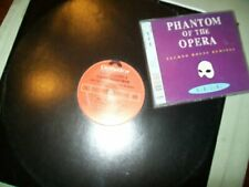 Sarah Brightman      ** VINYL / CD LOT **       Phantom of the Opera