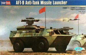 HOBBYBOSS 82488 1/35 Chinese AFT-9 ANTI-TANK MISSILE LAUNCHER - MODEL KIT
