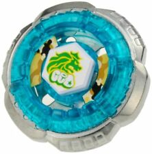 Beyblades JAPANESE Metal Fusion Battle Top Booster #BB30 Rock Leone 145WB