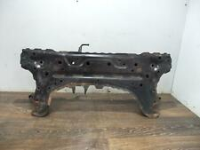 2012 FORD FIESTA MK7 1.25 PETROL FRONT SUBFRAME (SEE PHOTOS)