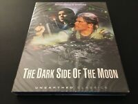 The Dark Side Of The Moon [Blu-ray, 1990] with Slipcover