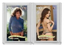 Candy Loving rare MH Frog-Strips #'d 2/3 Tobacco Style card no. 128