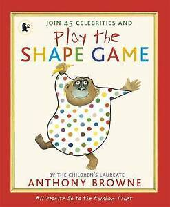 Play the Shape Game by Anthony Browne.