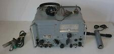 Rare poste récepteur radio TSF Radio Air  «Antares RMC-243»