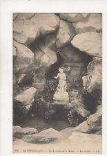 Rambouillet Laitiere de la Reine La Grotte LL 129 France Vintage Postcard 348b