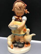 Hummel Figur 197/I Entenmütterchen 15,7 cm. 1 Wahl. Top Zustand
