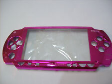 psp 1000 faceplate cover sony rosa