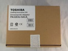 Toshiba Universal 75W AC Adaptor Model PA3283U-5ACA