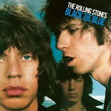 """Black and Blue - The Rolling Stones (12"""" Album) [Vinyl]"""