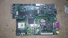Carte mere HP 277499-001 253219-002 REV 0N sans plaque socket 478