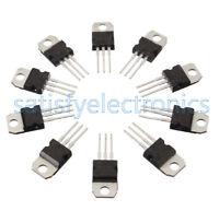 10Pcs TIP122 Npn Transistor Complementary 100V 5A vr