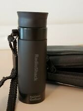 Radio Shack 5 x 20MM Golf Scope Rangefinder with case. Used, excellent condition