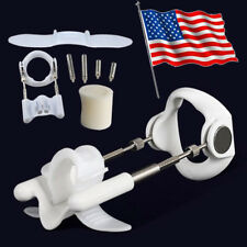 USA Male Penis Extender Enlarger Enhancer System Stretcher Kit Man Enhancement