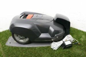Husqvarna Automower 230ACX Rasenroboter ab Service + 12Monate Garantie
