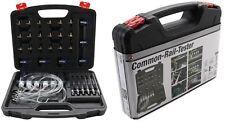 BGS 8106 Common Rail Tester mit 24 Adaptern Injektor Einspritzdüsen Prüfgerät