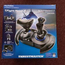 Thrustmaster T.Flight Hotas 4 Flight Joystick (PlayStation 4) PS4 & PC - NEW