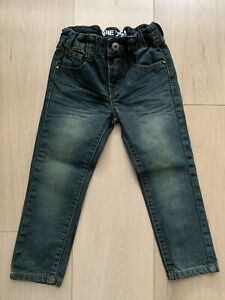 NEW 2020 Cotton Jeans INDIE KIDS Industrie Boys Denim Chino 3 Pants Trousers $79