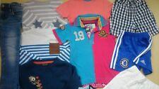 NICE 10x BRANDS NEXT ADIDAS GAP BUNDLE OUTFITS BOY CLOTHES 2/3 YRS 3 YRSY(1.4)