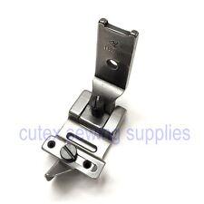 Singer 107W, 457G, 457U Zig-Zag Presser Foot With Adjustable Front Guide #107GK