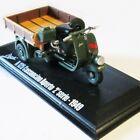 Model IN Scale 1/32 ITALERI 76807 A125 Airbox Open 2 ^ SERIE 1949 Piaggio
