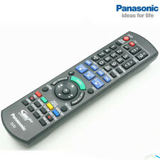GENUINE PANASONIC REMOTE N2QAKB000067 N2QAYB000479 Blu-ray DVD Recorder